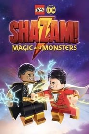 LEGO DC : Shazam! - Magic and Monsters