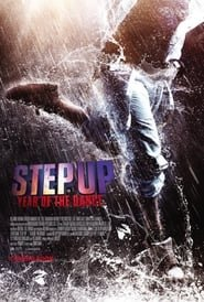 Step Up : Year of the Dance
